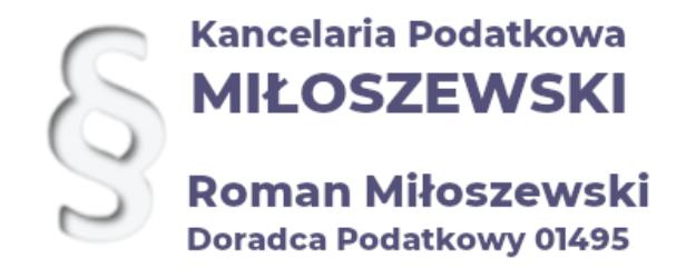 Kancelaria Miłoszewski